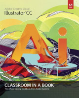 Omslag - Adobe Illustrator CC Classroom in a Book