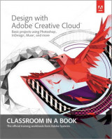 Omslag - Design with Adobe Creative Cloud Classroom in a Book