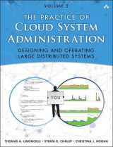 Omslag - Practice of Cloud System Administration: Volume 2