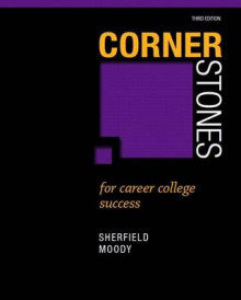 Cornerstones for Career College Success Plus New Mylab Student Success Update -- Access Card Package av Robert M Sherfield og Patricia G Moody (Blandet mediaprodukt)