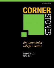 Cornerstones for Community College Success Plus New Mystudentsuccesslab Update -- Access Card Package av Robert M Sherfield og Patricia G Moody (Blandet mediaprodukt)