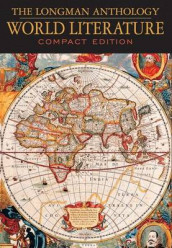 The Longman Anthology of World Literature with Student Access Code av Alliston, Brown, David Damrosch, DuBois, Hafez og Heise (Heftet)