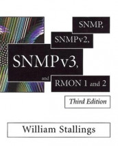 SNMP, SNMPv2, SNMPv3, and RMON 1 and 2 (paperback) av William Stallings (Heftet)