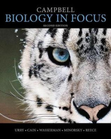 Campbell Biology in Focus Plus Masteringbiology with Etext -- Access Card Package av Lisa A Urry (Blandet mediaprodukt)