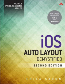 iOS Auto Layout Demystified av Erica Sadun (Heftet)