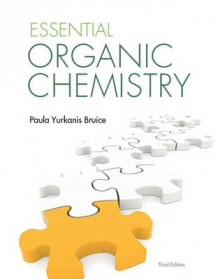 Essential Organic Chemistry Plus Masteringchemistry with Etext -- Access Card Package av Paula Yurkanis Bruice (Blandet mediaprodukt)