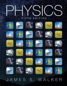 Physics av James S. Walker (Innbundet)