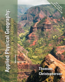 Applied Physical Geography av Robert W. Christopherson og Charles E. Thomsen (Heftet)