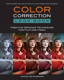 Color Correction Look Book av Alexis Van Hurkman (Heftet)