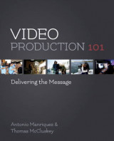 Omslag - Video Production 101