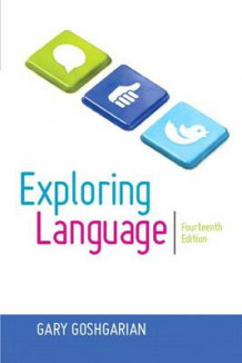 Exploring Language Plus New MyWritingLab - Access Card Package av Gary Goshgarian (Blandet mediaprodukt)