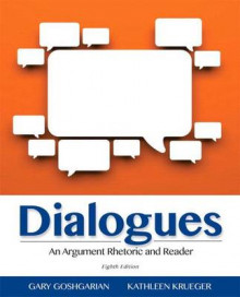 Dialogues with MyWritingLab Access Card Package av Gary Goshgarian og Kathleen Krueger (Heftet)