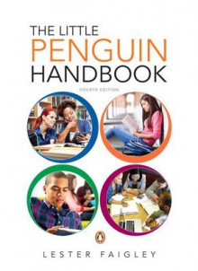 Little Penguin Handbook, the Plus Mywritinglab -- Access Card Package av Professor Lester Faigley (Blandet mediaprodukt)