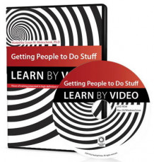Getting People to Do Stuff av Susan Weinschenk (DVD-ROM)