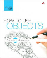 Omslag - How to Use Objects