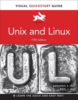 Omslag - Unix and Linux