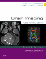 Omslag - Brain Imaging: Case Review Series
