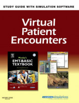 Omslag - Virtual Patient Encounters for Mosby's EMT-Basic Textbook: Textbook