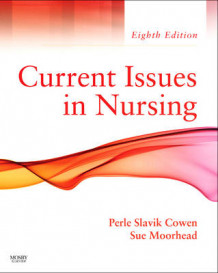 Current Issues In Nursing av Perle Slavik Cowen og Sue Moorhead (Heftet)