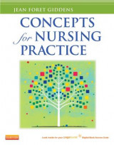 Omslag - Concepts for Nursing Practice