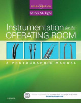 Omslag - Instrumentation for the Operating Room: a Photographic Manual