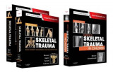 Omslag - Skeletal Trauma and Green's Skeletal Trauma in Children Package