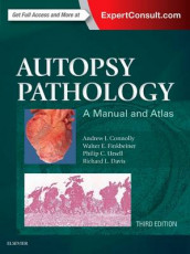 Autopsy Pathology: A Manual and Atlas av Andrew J Connolly, Richard L. Davis, Walter E. Finkbeiner og Philip C. Ursell (Innbundet)
