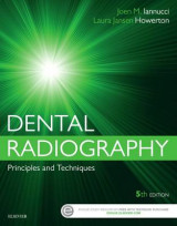 Omslag - Dental Radiography 5e