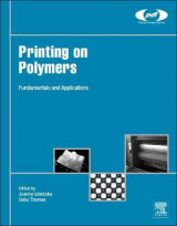 Omslag - Printing on Polymers