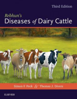 Omslag - Rebhun's Diseases of Dairy Cattle