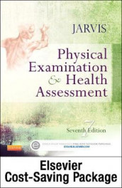Physical Examination and Health Assessment - Text and Physical Examination and Health Assessment Online Video Series (User Guideand Access Code) Package 7e av Carolyn Jarvis (Eske)