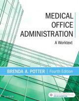 Omslag - Medical Office Administration