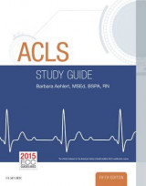 Omslag - ACLS Study Guide