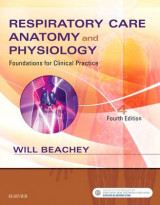 Omslag - Respiratory Care Anatomy and Physiology