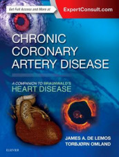 Chronic Coronary Artery Disease av Torbjorn Omland og James de Lemos (Innbundet)