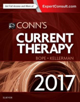 Omslag - Conn's Current Therapy 2017