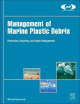 Omslag - Management of Marine Plastic Debris