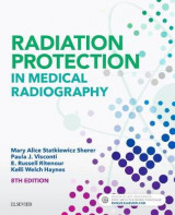 Omslag - Radiation Protection in Medical Radiography