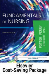 Fundamentals of Nursing - Text and Elsevier Adaptive Learning Package av Amy Hall, Anne Griffin Perry, Patricia A Potter og Patricia Stockert (Blandet mediaprodukt)