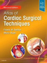 Omslag - Atlas of Cardiac Surgical Techniques