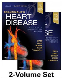Braunwald's Heart Disease: A Textbook of Cardiovascular Medicine, 2-Volume Set av Douglas P. Zipes og Peter Libby (Innbundet)
