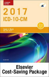 Omslag - 2017 ICD-10-CM Standard Edition, 2017 ICD-10-PCs Standard Edition, 2016 HCPCS Standard Edition and AMA 2016 CPT Standard Edition Package