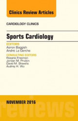 Omslag - Sports Cardiology, an Issue of Cardiology Clinics