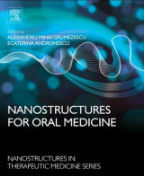 Omslag - Nanostructures for Oral Medicine