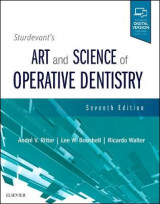 Omslag - Sturdevant's Art and Science of Operative Dentistry
