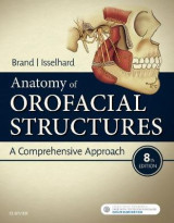 Omslag - Anatomy of Orofacial Structures
