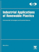 Omslag - Industrial Applications of Renewable Plastics