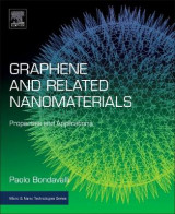 Omslag - Graphene and Related Nanomaterials