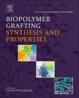 Omslag - Biopolymer Grafting: Synthesis and Properties