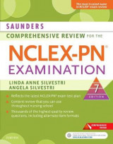 Omslag - Saunders Comprehensive Review for the NCLEX-PN� Examination